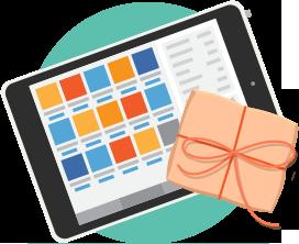 webinar contact pricing icon2